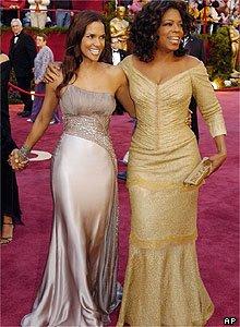 Curriculum Design & Instruction To Teach The Story Of Oprah Winfrey
