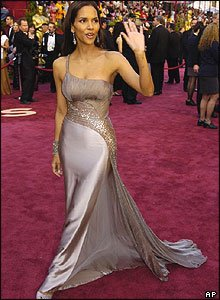 Curriculum Design & Instruction To Teach The Story Of Halle Berry - Academy Award Winning Actress