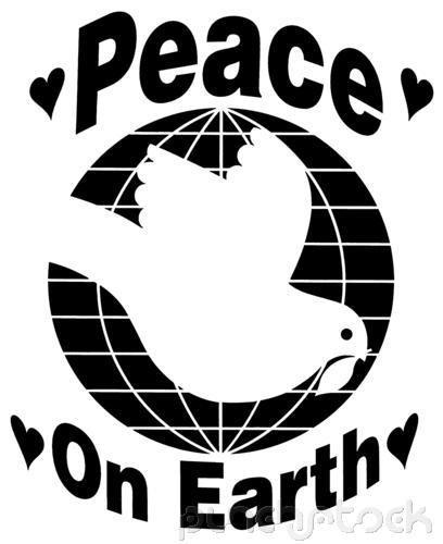 The World Prepares For Nuclear War - The Saints Prepare For Heavenly Peace - A Sermon