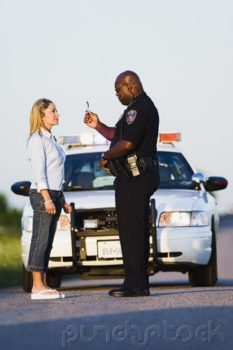 Policing The Community - Ingredients For Implementing Community Policing