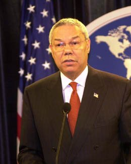 Curriculum Design & Instruction To Teach The Story Of Colin Powell - Soldier & Patriot