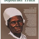 Curriculum Design & Instruction To Teach The Story Of Sojourner Truth - A Voice For Freedom