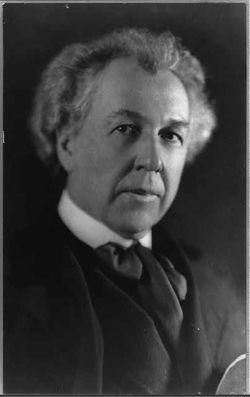 Curriculum Design & Instruction To Teach The Story Of Frank Lloyd Wright - Architect