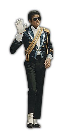 Curriculum Design & Instruction To Teach The Story Of Michael Jackson - Entertainer