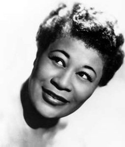 Curriculum Design & Instruction To Teach The Story Of Ella Fitzgerald - Singer