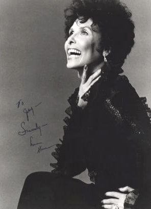 Curriculum Design & Instruction To Teach The Story Of Lena Horne - Singer & Actress