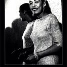 Curriculum Design & Instruction To Teach The Story Of Billie Holiday - Singer