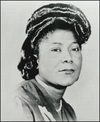 The Story Of Mahalia Jackson - The Voice Of Gospel & Civil Rights