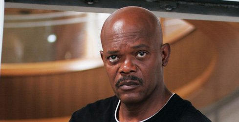 Curriculum Design & Instruction To Teach The Story Of Samuel L. Jackson - Actor
