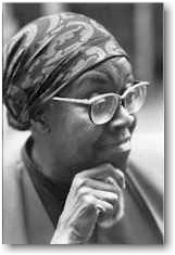 Curriculum Design & Instruction To Teach The Story Of Gwendolyn Brooks - Poet