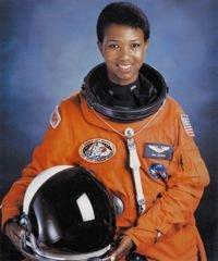 Curriculum Design & Instruction To Teach The Story Of Mae Jemison - Astronaut