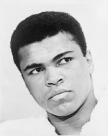 Curriculum Design & Instruction To Teach The Story Of Muhammad Ali - Volume I - A Biography