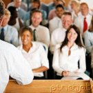 College Management - Roles & Responsibilities - Educational Planning & Assessment