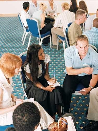 College Management - Roles & Responsibilities - Faculty Evaluation & Performance Appraisal