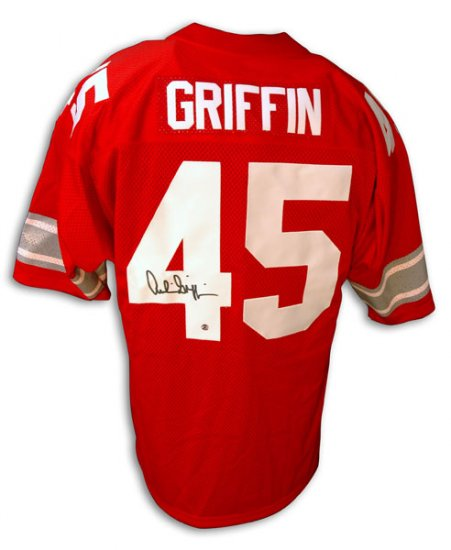 The Story Of Archie Griffin - Football Superstar & The Only Two Time Winner Of The Heisman Award
