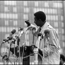 The Story Of Stokely Carmichael & Black Power