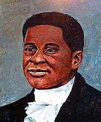The Story Of Crispus Attucks - Black Leader Of Colonial Patriots