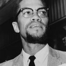 The Story Of Malcolm X - World Leader