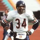 The Story Of Walter Payton - Football Superstar