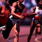 The Story Of Florence Griffith Joyner - Olympian Superstar