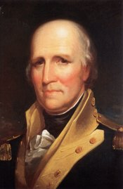 The Story Of George Rogers Clark - American General