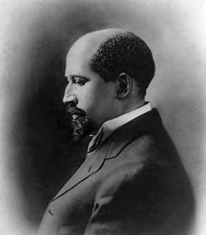The Story Of  W.E.B. Du Bois - Volume I - Scholar & Civil Rights Leader