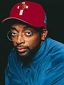 The Story Of Spike Lee - Film Maker