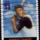 The Story Of Roberto Clemente - Puerto Rican Baseball Player