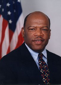 The Story Of John Lewis - From Freedom Rider To Congressman