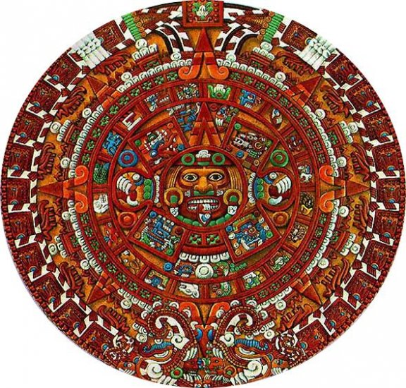 The History Of The Aztec Empire - Cultures Of The Past