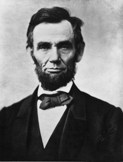 The Story Of Abraham Lincoln - Former President Of The United States Of America