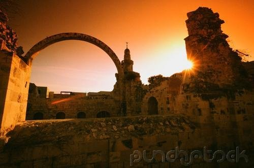 The History Of The Jews-The Fall Of The Mediaeval Citadel