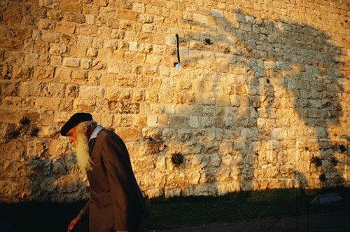 The History Of The Jews - House Divided Against Itself
