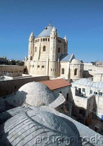 The Holy Land - The History Of Palestine From The Arab Conquest Until The Crusades (633-1099)