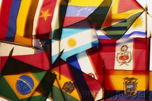 Latin American History - Other Nations In The 19th Century