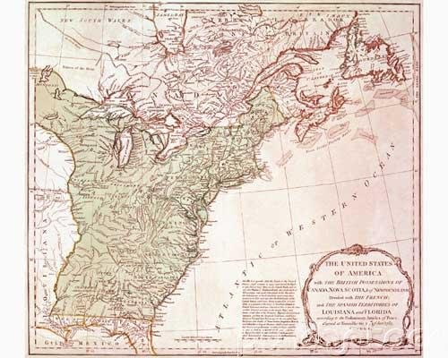 Latin American History - The French Revolution & Its Effects - 1789-1807