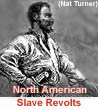 The Story Of Denmark Vesey - Slave Revolt Leader