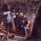 The Story Of Nat Turner - Slave Revolt Leader