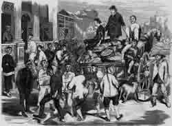 The History Of Chinese Immigrants - Immigration To The United States