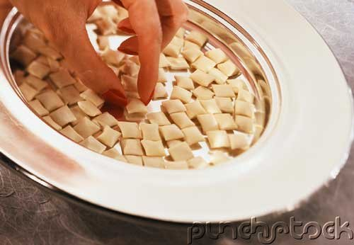 There Is A Difference In Taking Communion & Establishing A Communion With God - A Sermon