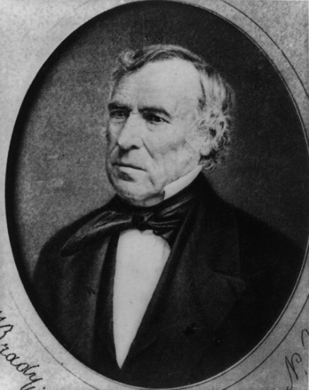 The Story Of Zachary Taylor - United States President