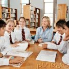 Curriculum Design & Instruction To Teach School Supervision - Encouraging Human Relations
