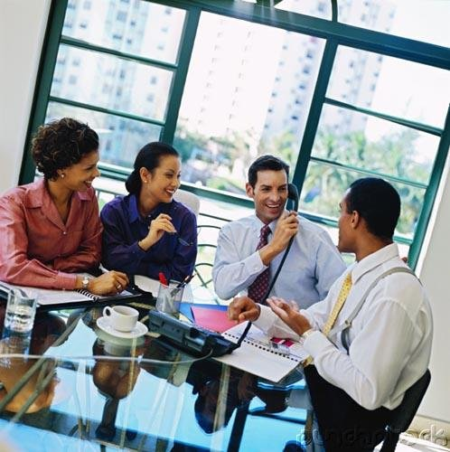 Marketing Management - The Marketing Management Process