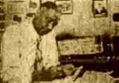 Curriculum Design & Instruction To Teach The Story Of Frederick McKinley Jones