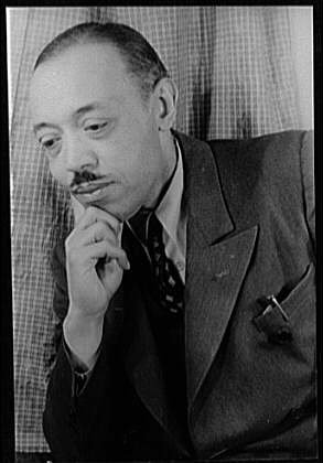 Curriculum Design & Instruction To Teach The Story Of William Grant Still