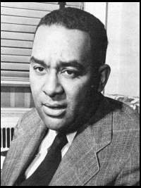 The Story Of Richard Wright - Famous African American Author
