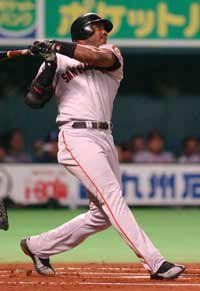 The Story Of Barry Bonds - Baseball Great