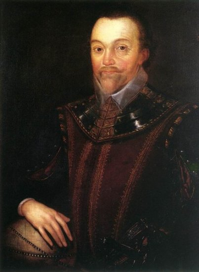 The Story Of Sir Francis Drake - Explorer Of The New World