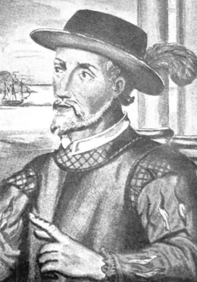 The Story Of Juan Ponce De Leon - Explorer Of The New World