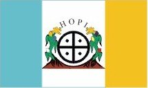 The History Of The Hopi - The Native American People Of Arizona & New Mexico